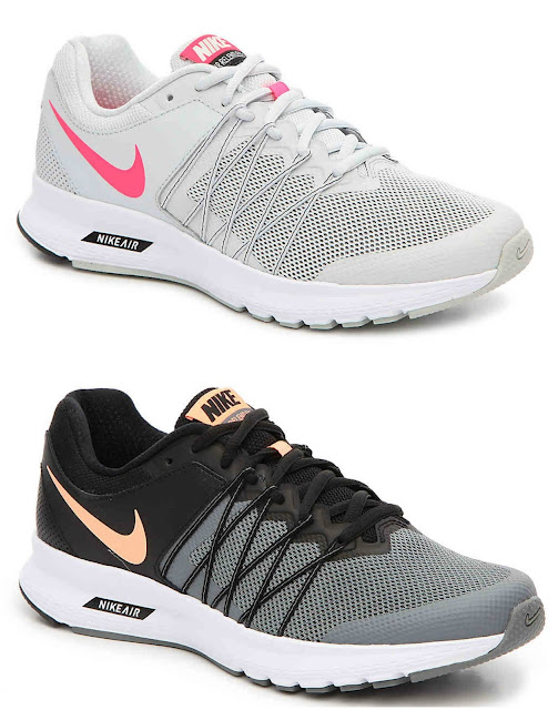 DSW: Nike Air Relentless 6 only $40 (reg $70) + Free Shipping!