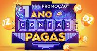 Promoção 1 Ano de Contas Pagas Dotz 1anodecontaspagas.com.br