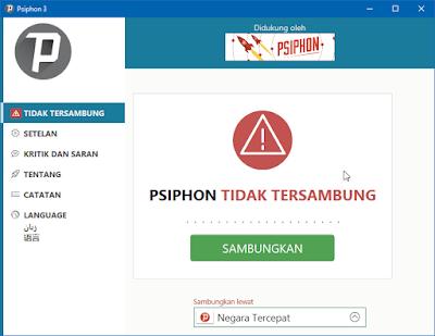 aplikasi vpn gratis untuk pc