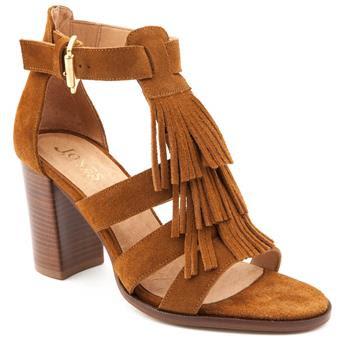 Jinx Heeled Sandals