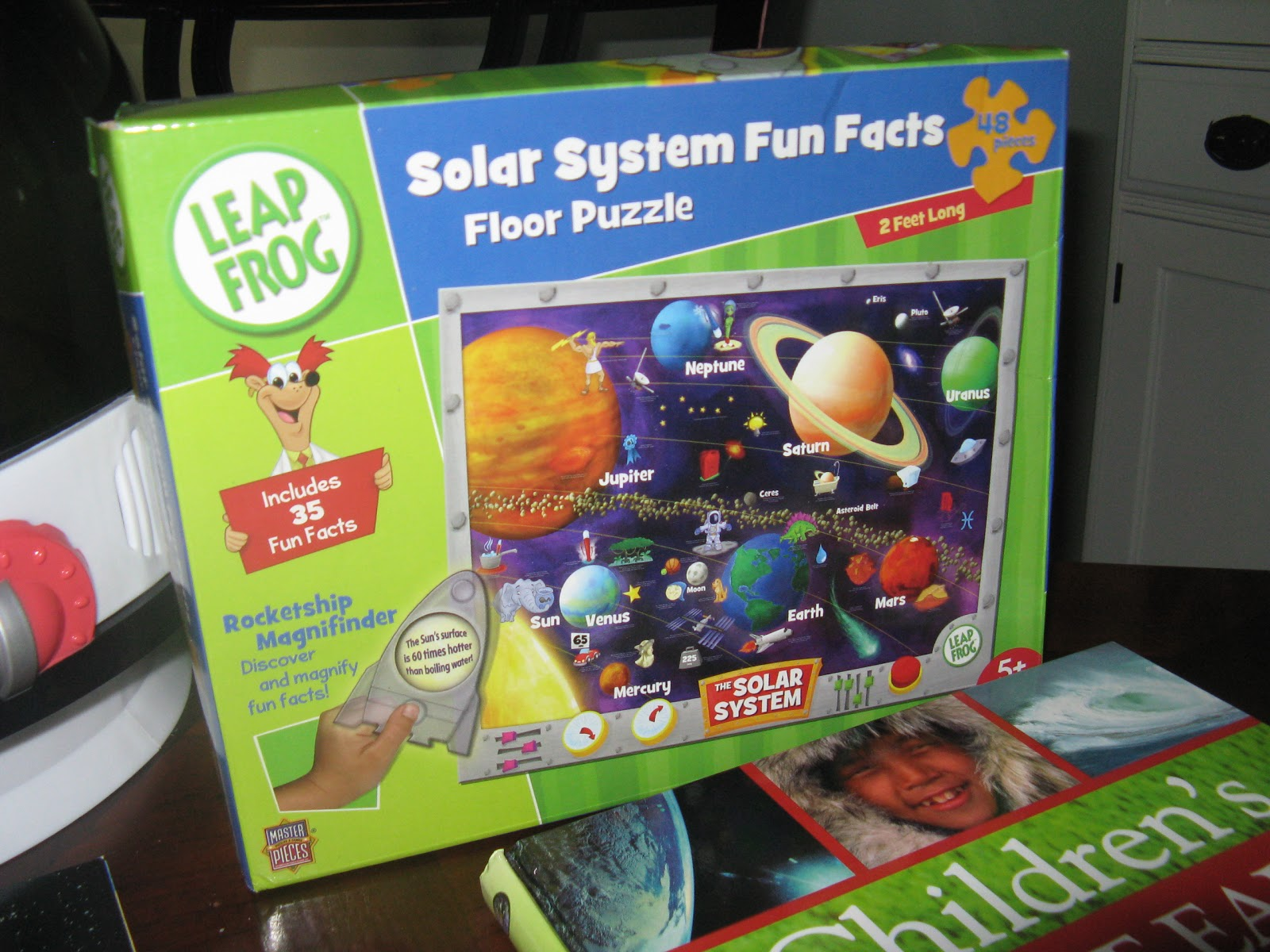 Kids Solar System Project Amp Resources Science With Kids