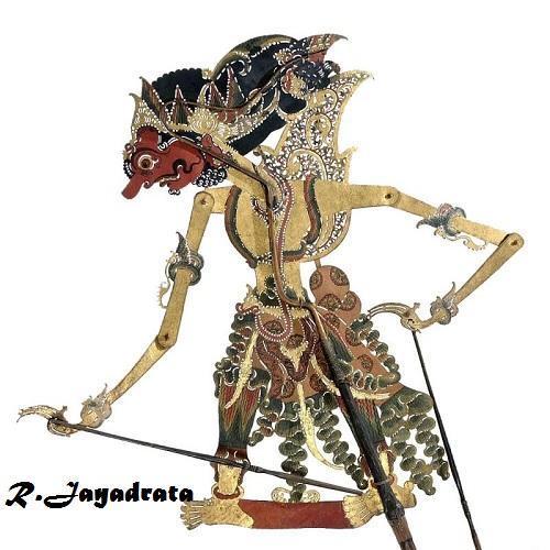 Jayadrata baratayuda