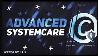 Advanced SystemCare Pro 12.2.0.318 Multilingual
