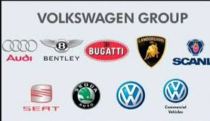 Top 6 company owned by  Volkswagen Group| Boom.