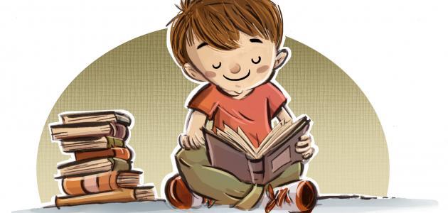 قصص اطفال قصيرة مكتوبة