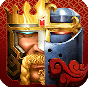 Clash of Kings : Wonder Falls mod apk