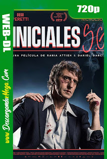 Iniciales S.G. (2019) HD 720p Latino