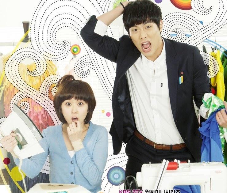 Beauty Drama Korea: Dunianya Sari: Sinopsis: Baby-faced Beauty ( Drama Korea