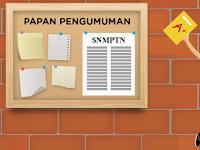 Tips Lulus SNMPTN 2020
