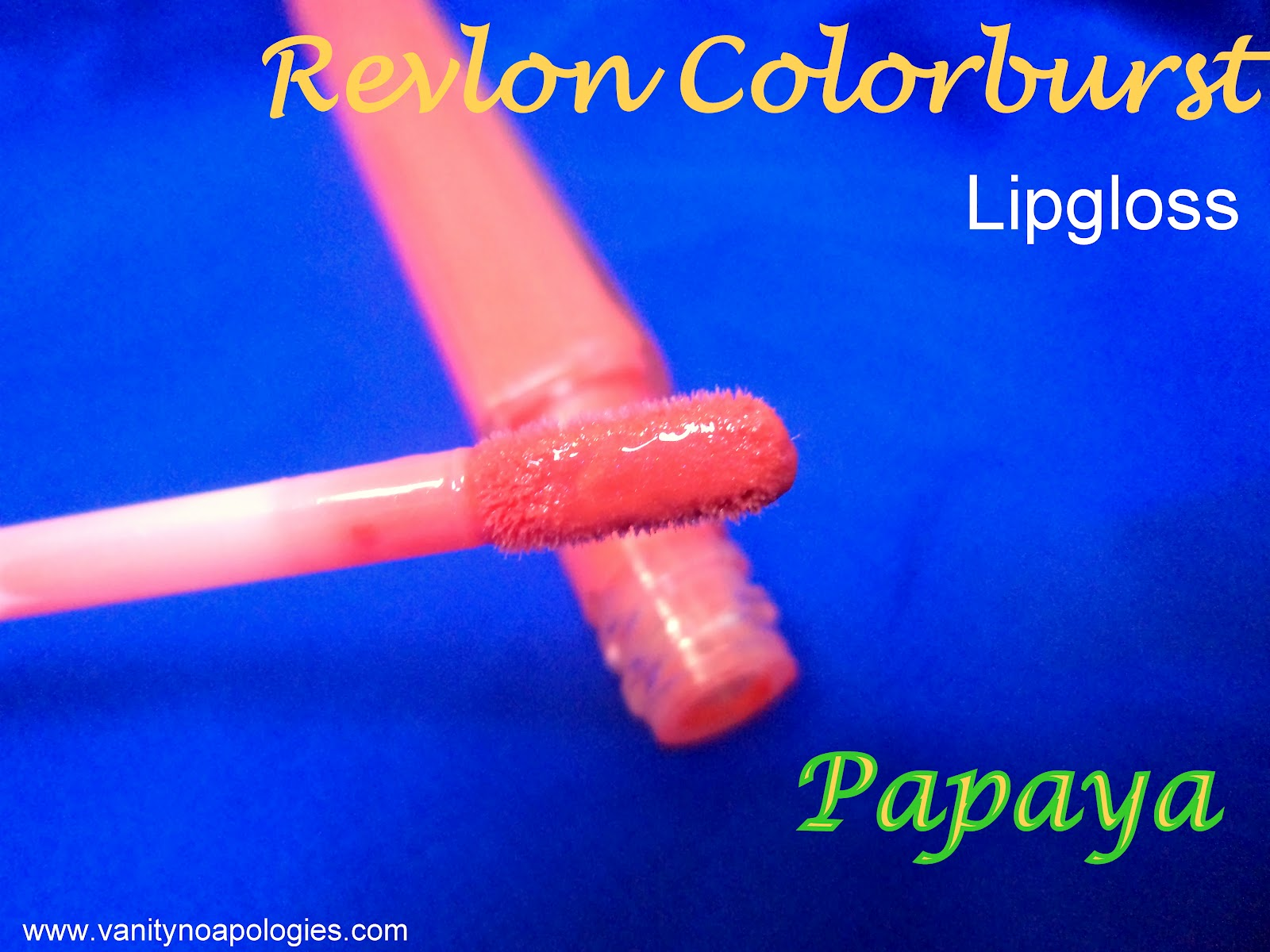 Electric Shock Lip Powder - All The Way Up by Revlon #22