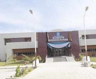 BUK Dangote Business School