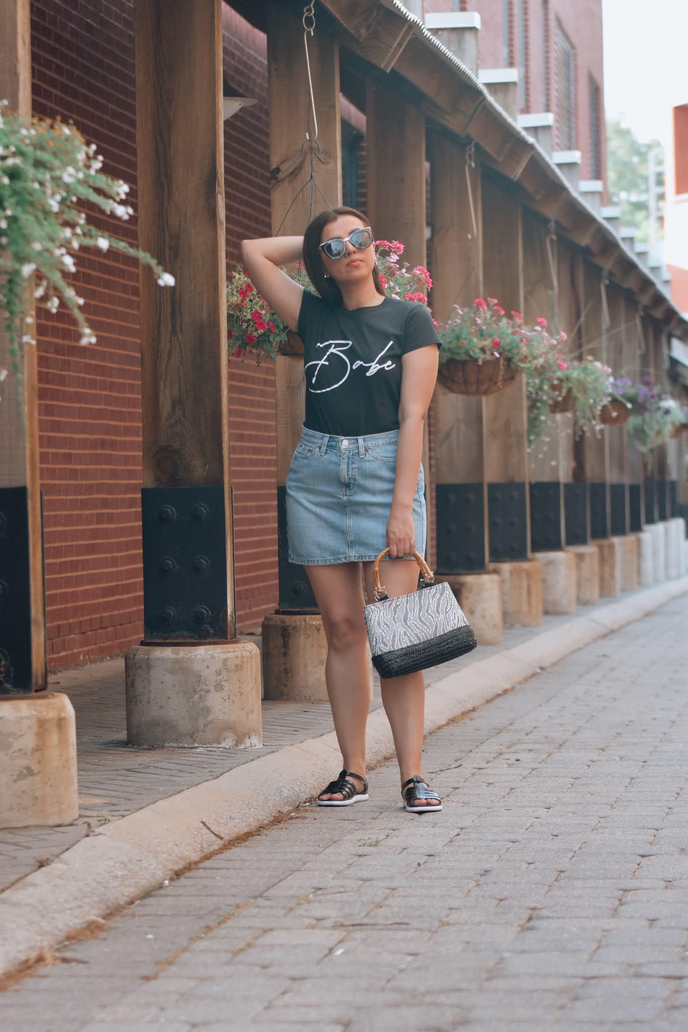 Domingo de minifalda-cangrejeras-luxegal-mariestilo-
