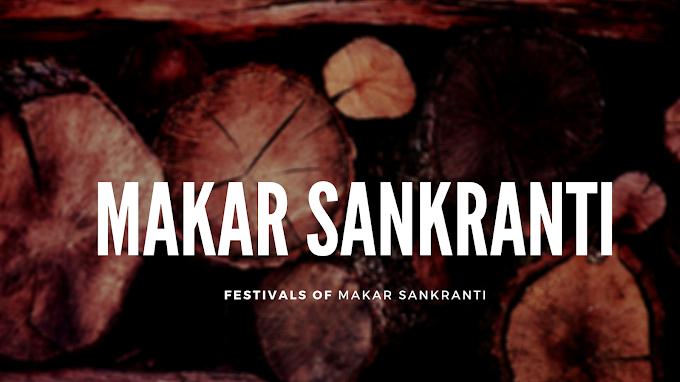 Makar Sankranti, Datails of Makar Sankranti With PDF