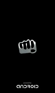 Unite 2 Stock boot logo