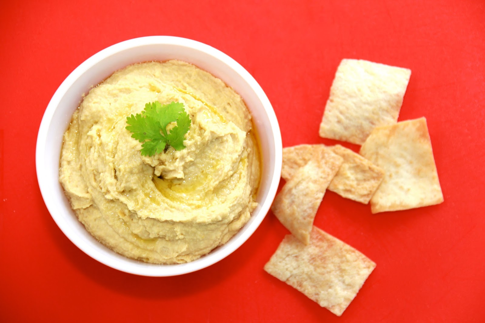 Easy and Delicious Hummus @ Elizabeth, Marie, and Me