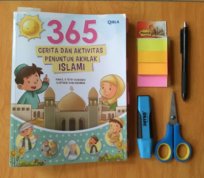 buku anak dian kristiani