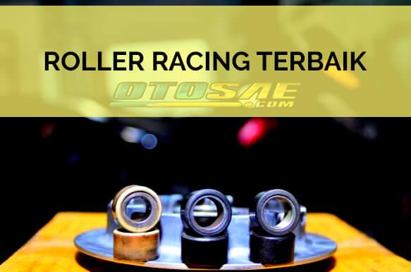 Roller Racing Terbaik untuk Matic