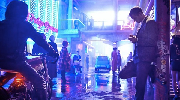 film action thriller terbaru 2018 mute
