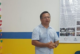 Roberto Carlos, ex-prefeito de Duas Estradas e pai da atual prefeita, morre vítima de covid-19