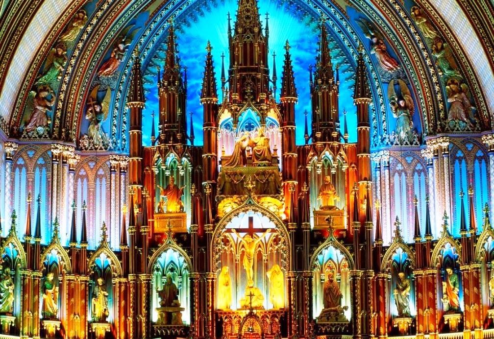 Paris Catedral Notre Dame