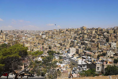 Amã - Jordânia