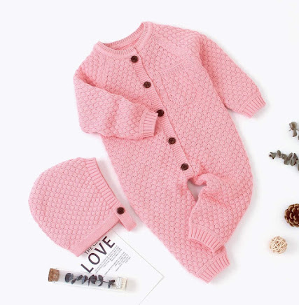Good Quality Baby Girl Winter Clothes