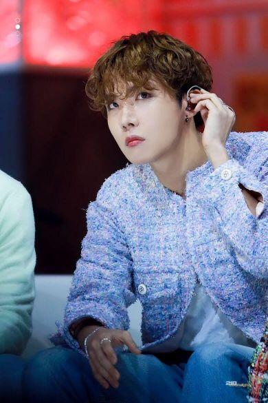 kingschoice kings of kpop 2020 J-Hope BTS