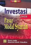 BUKU INVESTASI PADA PASAR MODAL SYARIAH EDISI REVISI