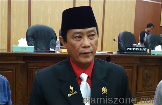 Tatib dan AKD Jadi Target Awal Pimpinan DPRD