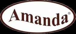 amanda brownies logo