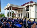 Puluhan Awak Media Prabumulih Ikuti Orientasi ke Bengkulu