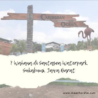 santasea waterpark cover