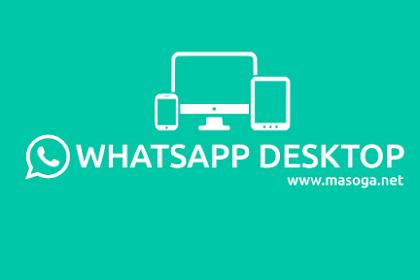 Cara Buka Whatsapp di Laptop/Desktop dengan Mudah