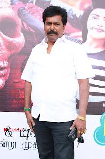 Panjumittai Tamil Movie Audio & Trailer Launch  0004.jpg