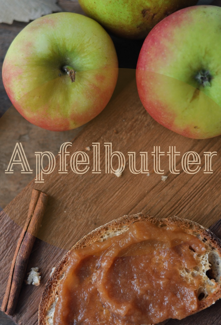 sugar free Applebutter, delicious and actually good for you