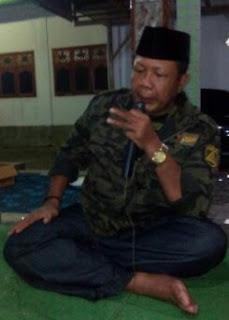 BANSER: 'Yang Tidak Mau dengan Pancasila, Pergi dari Indonesia!'