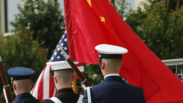 """El Pentágono: EE.UU. no va a """"andar de puntillas"""" alrededor de China mientras la estabilidad de Asia está amenazada"""