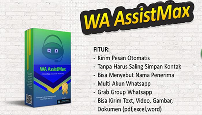 WA AssistMax