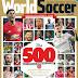 Gelson Martins em destaque na lista dos 500 jogadores mais importantes do mundo [World Soccer]