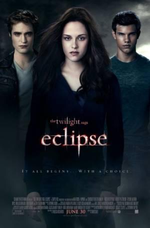 فيلم Twilight Eclipse 2010 الجزء الثالث مترجم