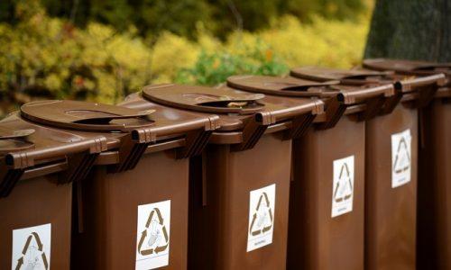 Στην… εποχή των καφέ κάδων θα εισέλθει η πόλη των Ιωαννίνων με την υλοποίηση του έργου της διαχείρισης βιοαποβλήτων.