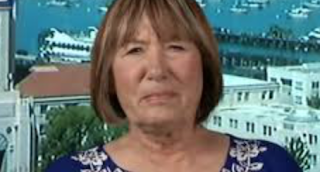 Benghazi Victim's Mom To Attend Third Presidential Debate