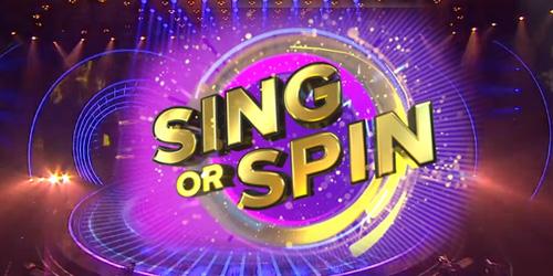 sing or spin endemol shine