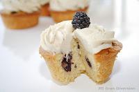 Muffins de Moras