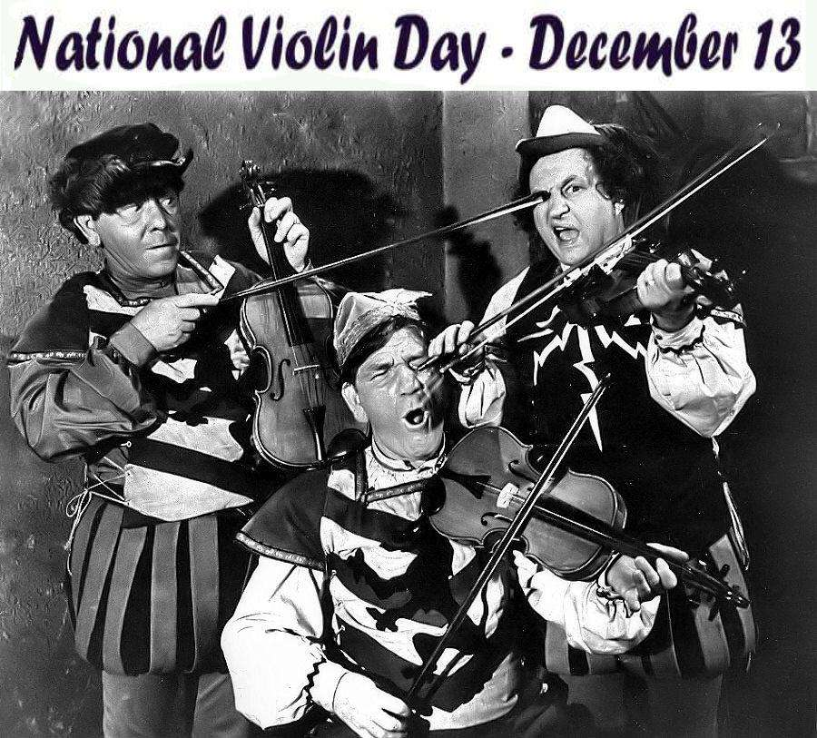 National Violin Day Wishes