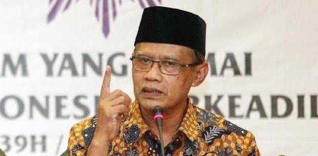 Ketum Muhammadiyah: Cinta Tanah Air Berlebihan Bisa Pupuk Nasionalisme Ekstrem
