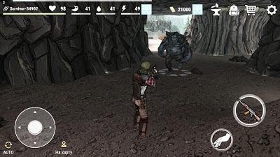 Télécharger Dark Days: Zombie Survival MOD
