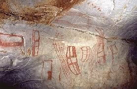 Cave Paintings-1