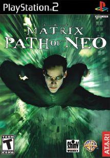 Matrix Path OF Neo PS2 Torrent
