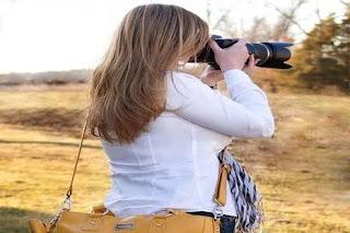 الكاميرا في المنام ◁ تفسير حلم التصوير بالكاميرا